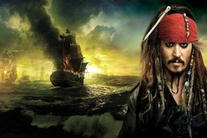 Karayip Korsanları Salazar'ın İntikamı fragmanı