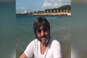 Rıdvan Dilmen yeni sezondaki adresini açıkladı