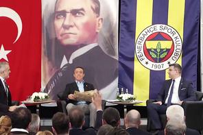 Fenerbahçe'nin eski başkanı Emin Cankurtaran'dan 40 yıl önce Ali Koç kehaneti