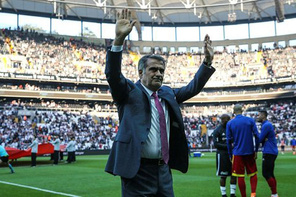 Beşiktaş 10 yıllık seriyi tarihe gömdü