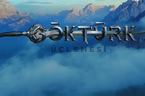 Dağ serisi ve Börü'nün yapımcısından Göktürk üçlemesi geliyor!
