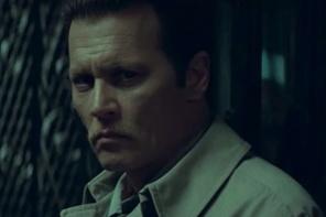 Johnny Depp'in başrolünde yer aldığı City of Lies'in ilk fragmanı