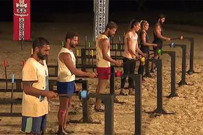 Survivor 27 Mayıs 2018 bireysel dokunulmazlık oyununu kim kazandı?
