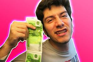 Enes Batur aylık 300 bin lira mı kazanıyor?