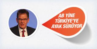 Avrupa yine Türkiye ye sözünü tutmadı!