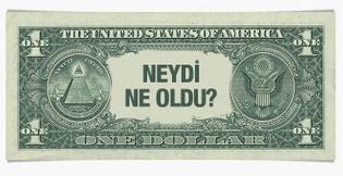 Dolar Fiyatları 17 Ocak 2017