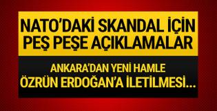 Ankara Cumhuriyet Başsavcılığından 'NATO soruşturması'