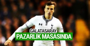 Galatasaray'dan Chiriches'e 5 milyon Euro!