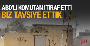 ABD istedi YPG adını bile değiştirdi