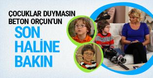 Çocuklar Duymasın Beton Orçun'u Alperen Khamis kimdir son haline bakın