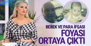 Esra Erol Murat Özbakan'ı ifşa etti! Bebek itirafı bomba