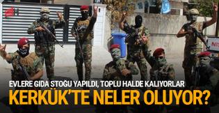 Kerkük'te neler oluyor?.. Türkmenler ne yapıyor?..