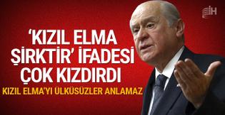 MHP lideri Bahçeli'den sert tepki: Allahtan korkmaz kripto!