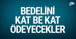 PKK'nın üçüncü Kandil Planı çöktü... Günün manşetleri...