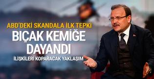 PYD/PKK bütçesine hükümetten ilk tepki