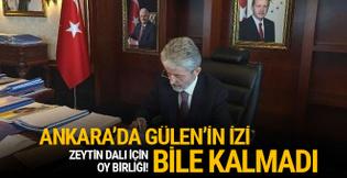 Ankara'da o caddelerin ismi resmen değişti