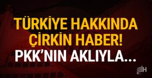 İran devlet televizyonundan çirkin Türkiye yalanı
