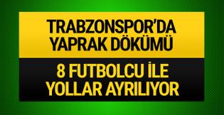 Trabzonspor'da 300 milyon euroluk plan!