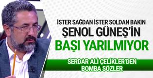Serdar Ali Çelikler'den derbiler için flaş öneri!