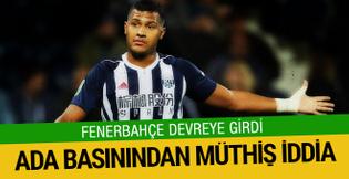 Fenerbahçe'nin transferini açıkladılar