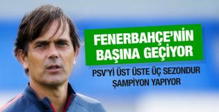 Fenerbahçe yeni hocasını buldu