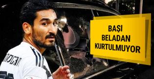 İlkay Gündoğan'a çirkin saldırı