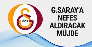 Galatasaray'a 10 milyon euroluk müjde Sumudica'dan geldi