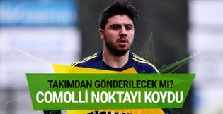 Fenerbahçe'den flaş Ozan Tufan kararı