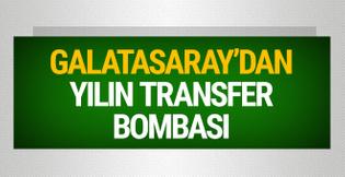 Galatasaray'dan Mario Gomez bombası