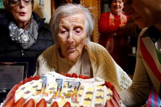 Uzun yaşamın sırrı çözülüyor!