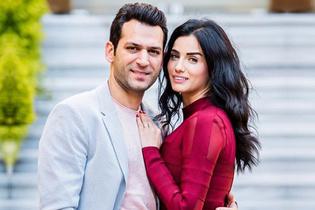 Murat Yıldırım'ın eşi Imane Elbani hamile mi?