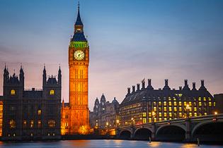 Londra'nın simgesi Big Ben 2021'e kadar sustu!