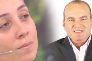 Esra Erol'da büyük yüzleşme! Bebeğin babası Murat Özbakan mı?