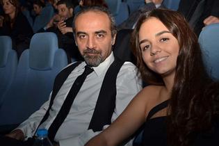 Yılmaz Erdoğan'ın kızı Berfin patron oluyor işte yapacağı iş!