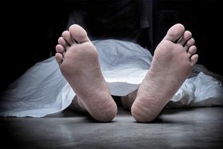 İskenderun'da erkek cesedi bulundu