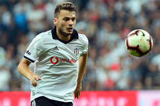 Adem Ljajic: 'En büyük rakiplerimiz Başakşehir ve Galatasaray'