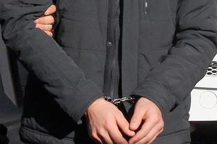 Antalya'da FETÖ operasyonu: 9 tutuklama