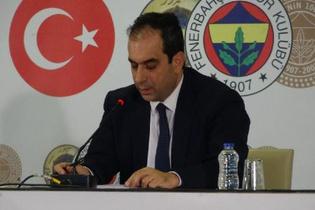 Şekip Mosturoğlu hükmen galibiyet istiyor