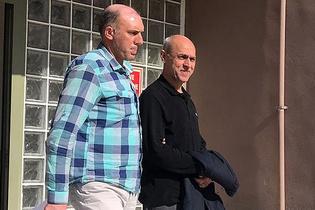 Eski Aydın Emniyet Müdürü FETÖ'den tutuklandı