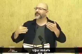 Allah'ın varlığını böyle anlattı sosyal medya yıkıldı