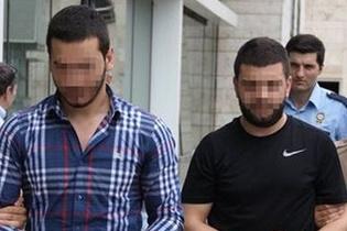Doktora saldıran iki kişi tutuklandı