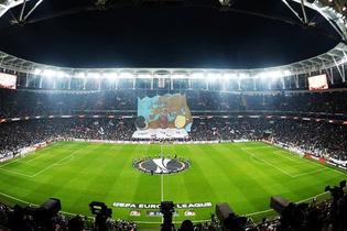 Beşiktaş evinde kolay kaybetmiyor