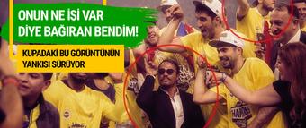 Fenerbahçeli basketçiden Nusret açıklaması