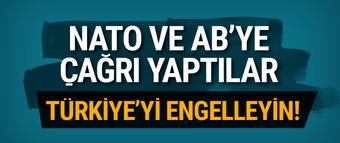 Bulgaristan'dan Batı'ya: Türkiye'yi engelleyin