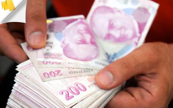 Harcırah Kanunu'nda 2013 yolluk ücretleri...