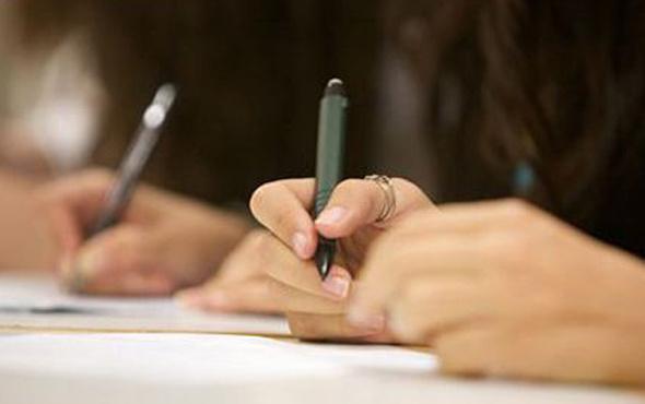 2013 AÖF Final sınavı iptal olabilir mi?