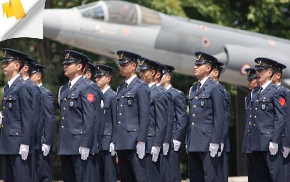 2013 Askeri lise sınavlarına başvurular başladı