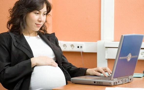 Hamile işçinin doğum izni kaç gün?