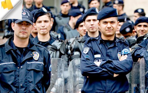 2013 polis maaşlarında beklenen oldu mu?