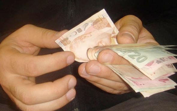 2013'te emekli maaşları ne kadar olacak?